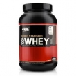 WHEY GOLD STANDARD 100%