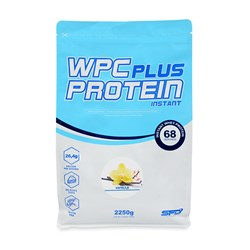 WPC PROTEIN PLUS LIMITED